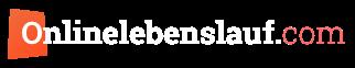 Logo Onlinelebenslauf
